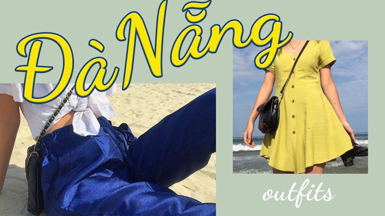 Đi Đà Nẵng Mặc Gì Để Giống Hàn Quốc – Da Nang Lookbook | WE ARE TEGO