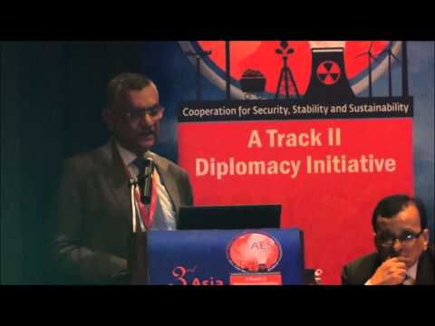 Energy Security Summit 2013: The future potential for LNG import terminals in the Indian...