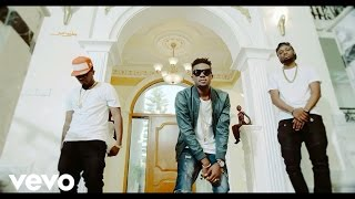 Endia - Me And My Guyz (Official Music Video)