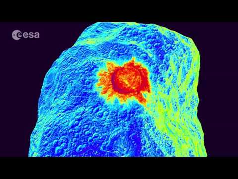 International Asteroid Day video message