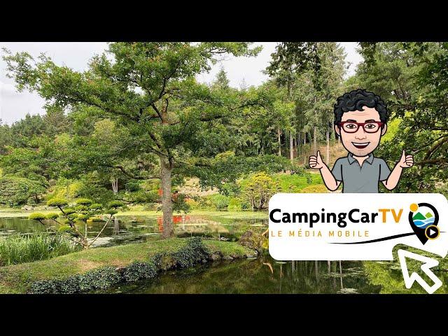 JT en camping-car N°162 -