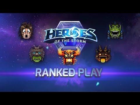 видео: Настроение меняется - Лига героев в heroes of the storm