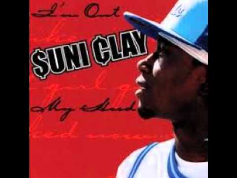 Suni Clay - In A Hood Near You