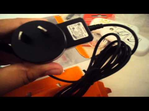 [UNBOXING] Samsung Corby-PRO [HD]
