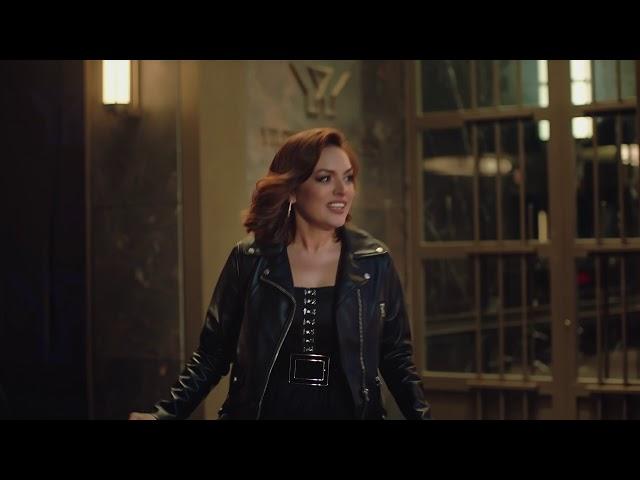 Eti Browni Intense Reklamı - Ezgi Mola 2019