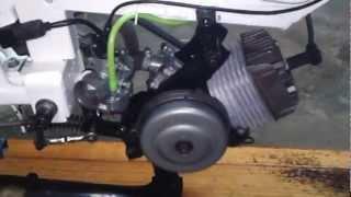 moteur parrallelograme 103 sp