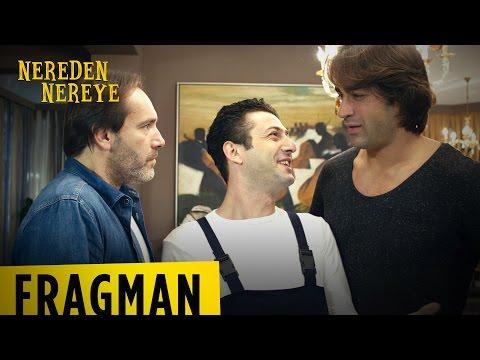 Nereden Nereye   Fragman (Sinemalarda)