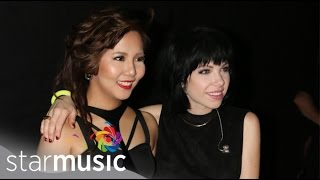 Marion - I Love You Always Forever (Carly Rae Jepsen Concert at Araneta Coliseum)