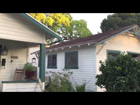 Santa Barbara Historic Roofing Project Documentary- Value Added Building