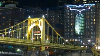 Visit Pittsburgh The Thrill of it City Tour