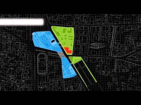 Media culture city-beirut sodeco-ziad afif diploma project