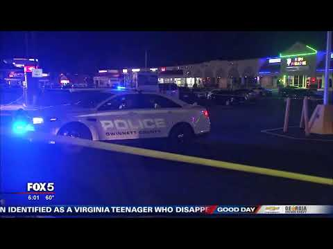 Gwinnett County club shooting leaves teenager dead, another hurt