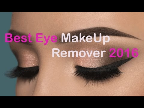 Top Rated Best Eye Makeup Remover