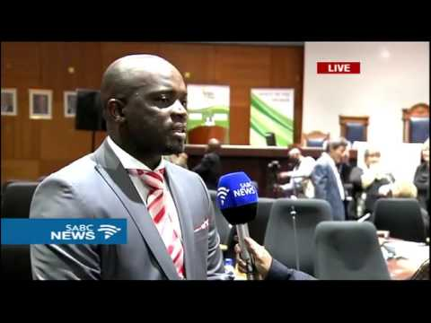 Solly Msimanga commits to clean governance and service delivery