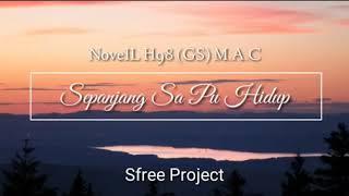 Sepanjang hidupKu (cover) Versi Papua