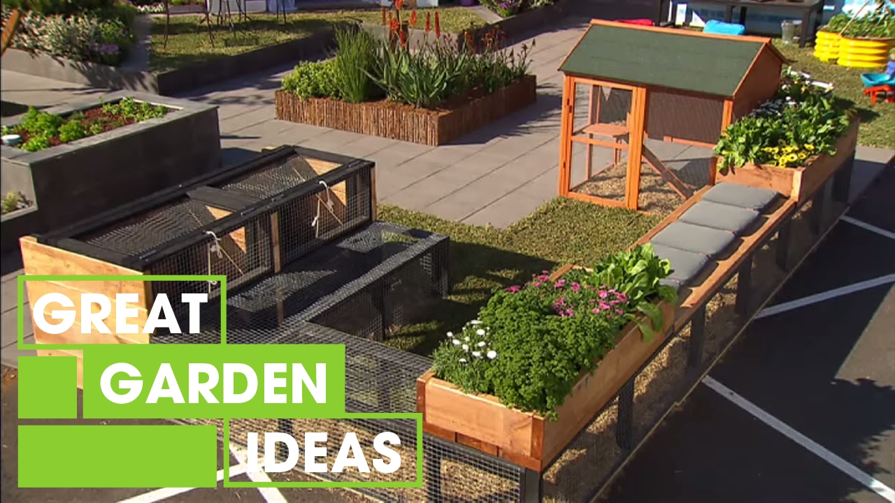 Great Garden Ideas S1 U2022 E2 Part 84