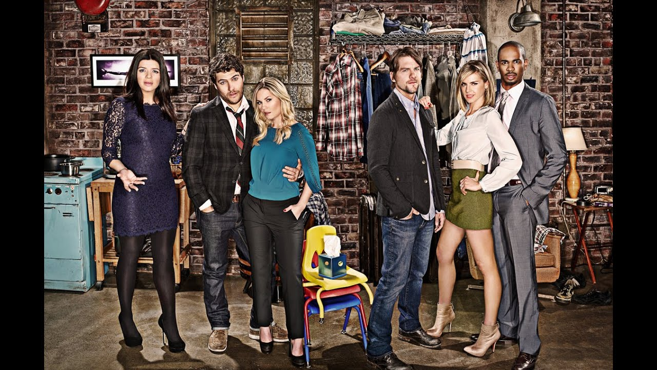 Download Happy Endings Season 1 Episode 4