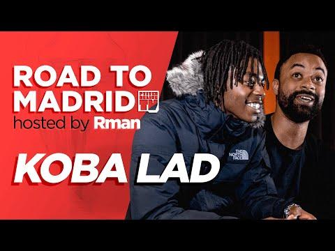 KOBA LaD – Road to ...