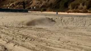 OBR 38cc WIDOWMAKER Video