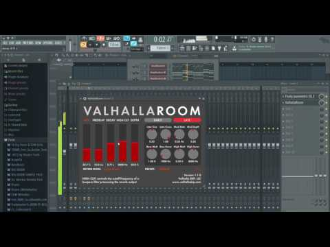 HOW TO MAKE A SIMPLE HARDSTYLE TRACK 2017 (FL STUDIO 12)