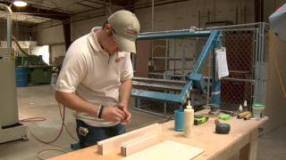 Taylorcraft Makes Custom Cabinet Doors With One Day Lead Time And Guaranteed Quality