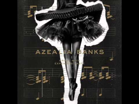 Azealia Banks -  Ice Princess (Audio)