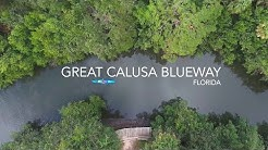 Florida Travel: Welcome to the Great Calusa Blueway Paddling Trail