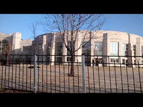Joliet Central High School