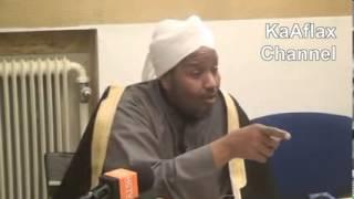 MUXAADARO CUSUB Maryam Iyo Nabi Ciise Sh  C rashiid  Ali Suufi