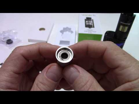 Can You Wash & Reuse A Vape Atomizer Coil? I Tried A TFV8 Coil and It Worked!