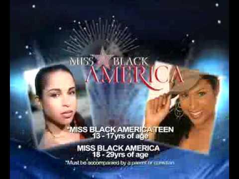 Miss Black America Seach 2009