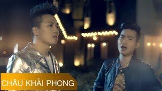 MV Nỗi Đau Hằn Sâu - Châu Khải Phong ft Hạo Minh