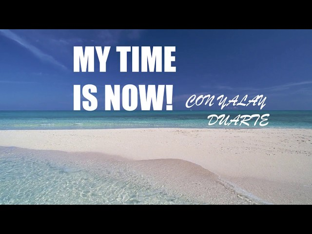 MY TIME IS NOW PROGRAMA 2