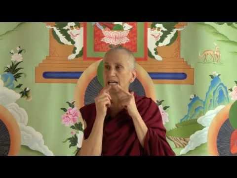 08 Questions on the White Tara Practice - White Tara Retreat - 12-17-10 BBCorner