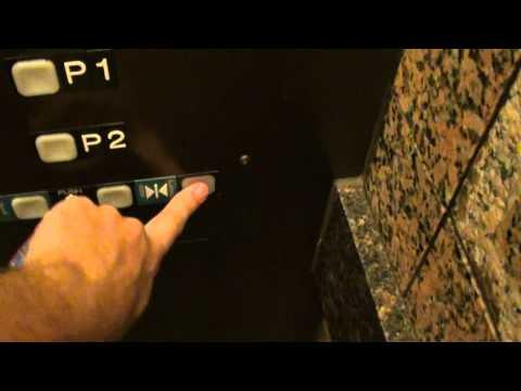 Dover Custom Impulse Traction Elevator @ Texas State Capitol Austin TX W Captainelevator42189
