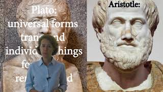 Aristotle: Matter, Form and The Four Causes