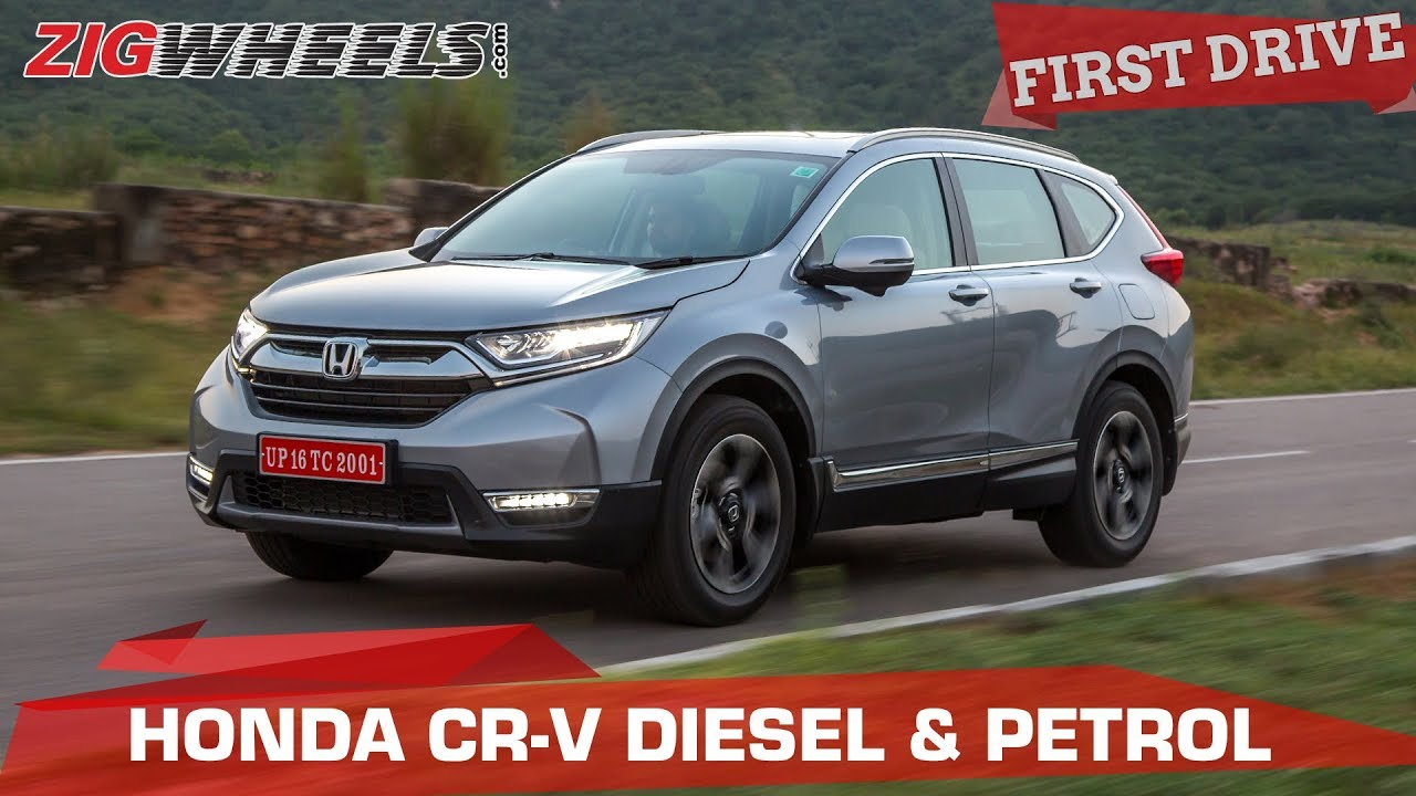Honda Cr V Price 2021 March Offers Images Mileage Review Specs