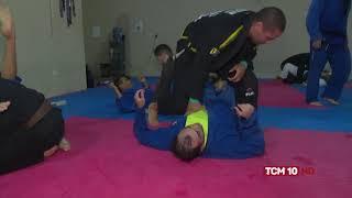 TCM Notícia Esportes - Gilvan Gomes analisa temporada e competições de Jiu Jitsu