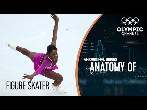Anatomy Of A Figure Skater: What Are Ma-Brnice Mit's Hidden Powers?