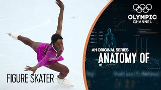 Anatomy Of A Figure Skater: What Are Maé-Bérénice Méité's Hidden Powers?