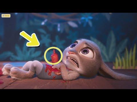 10 Errores En Tus Películas Favoritas De Disney | Pixar 2018