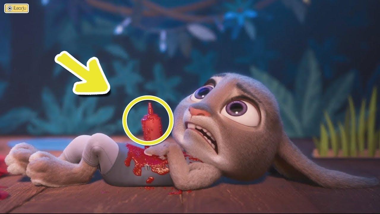 10 errores en tus pel culas favoritas de disney pixar - Limpiador de errores gratis ...