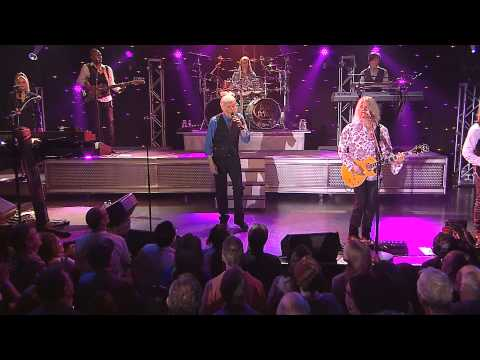 Dennis DeYoung - Best of Times (Official / New / 2014)