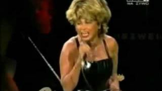 Tina Turner - Acid Queen (Live in Sopot)