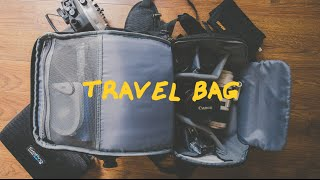 What's in my camera bag? - jakob owens