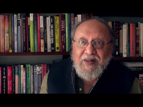 Asking Ashish Nandy: Why do rapes occur with such brutality in India?