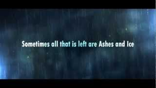 Ashes and Ice Book Trailer