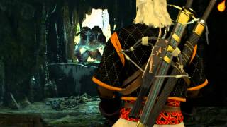 The Witcher 3: Contract: Mysterious Tracks - Quest Walkthrough