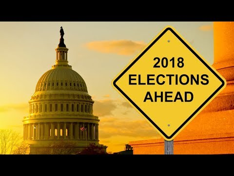 REMINDER: Texas And Pennsylvania Elections Are SOON!