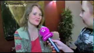 Repeat youtube video Intim  s Heidi Janků: Masáže, které zvětšují penis